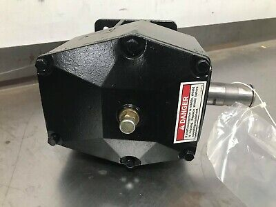 Woods Gearbox Repair Assembly # 1032588 BB60X