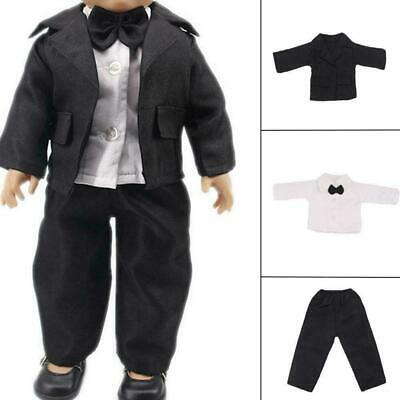 Doll Clothes Dress Outfits Pajames For 18 inch Girl Our Generation W4U2