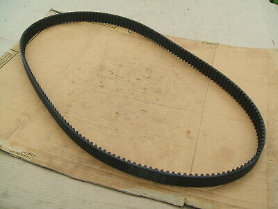 Bmw F800 St 2009 Model Drive Belt Good Condition
