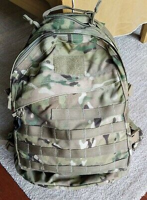 LBT London Bridge Trading - 1476A 3 day pack Multicam - Nice condition