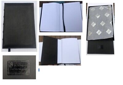 American Express Business Leather Journal
