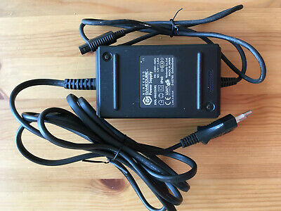 Console Nintendo Gamecube PAL bloc alim alimentation power supply transfo