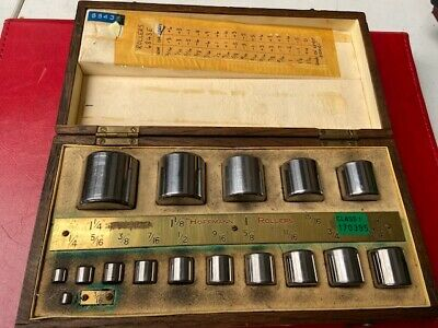 Hoffman Imperial Precision Roller Set