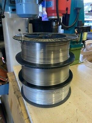 Large Reel 1mm  Mig Welding Wire