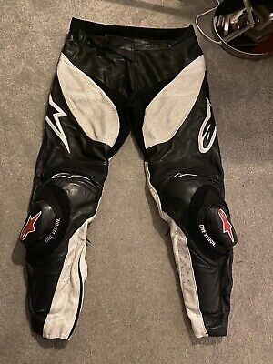 Alpinestars Track Pants GP Plus Race Knee Sliders
