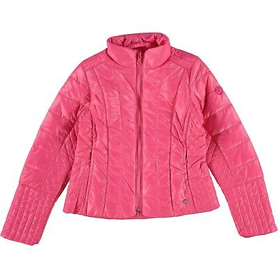 POIVRE BLANC Girls Escale Quilted Excelloft lightweight JACKET 7/8Y 9/10Y BNWT