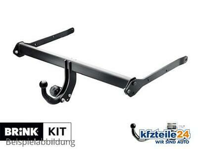 Attelage Brink Kit Entiers Embrayage + E-Set pour Renault Grand Scenic
