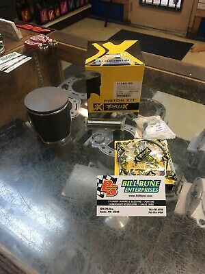 Top End Kit Standard Bore 69.50mm~2000 Ski-Doo Formula Deluxe 500 LC~Wiseco
