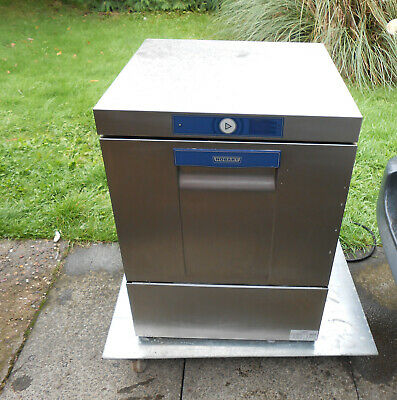 Commercial Under Counter Dishwasher Hobart FXS-10A