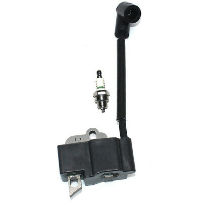 Ignition Coil For Dolmar PS350 PS351 PS420C PS421 CL350 CL430 PN 195-143-200