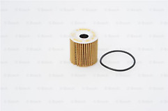 Oil Filter Paper Element Type Smart Cabrio City-Coupe Crossblade Fram CH9024ECO
