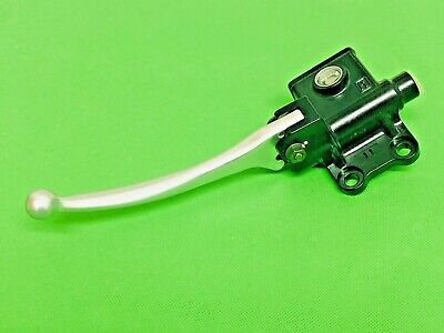 Vespa / Lml Front Right Heng Tong Brake Master Cylinder Fits Px / Lml Scooters