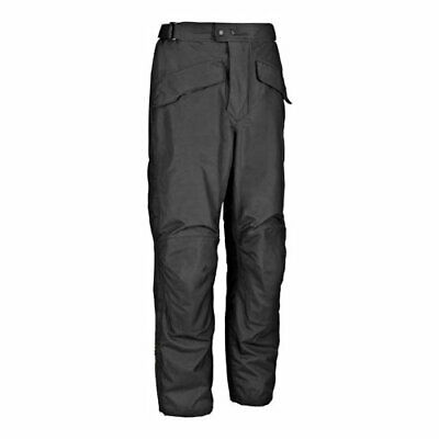 Firstgear Ht Overpant Shell Black - Free Shipping -