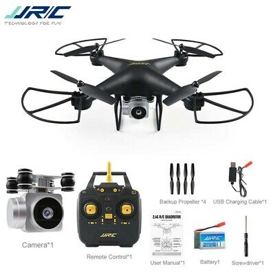 JJRC H68G 5G Wifi FPV Wide-angle 1080P Camera RC Drone Qudcopter GPS Auto Follow