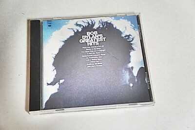 Bob Dylan's Greatest Hits-Cd