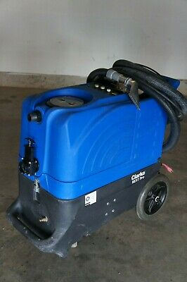 Sandia Spotter 50-1000 Carpet Extractor Auto Detailing Upholstery
