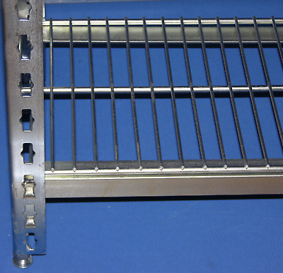 Coolroom Coldroom Bridging Wire 375W for Stainless Steel Post Single Shelf only