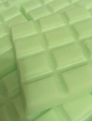 Wax Melts Snap Bars - Handmade Scented Eco Soy 60g