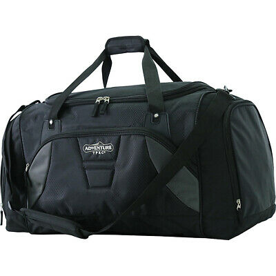 "Travelers Club Luggage 28"" Adventure Extra Spacious Travel Duffel NEW"