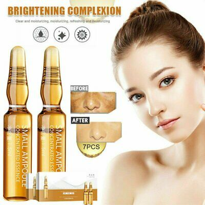 Whitening Spotless Ampoule Serum (Set of 7) - Sale  %%