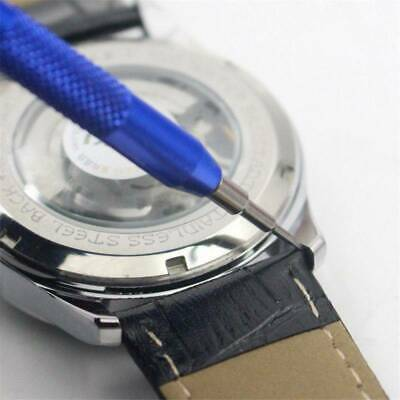 SPRING BAR PINS WATCHMAKERS TOOL Link Remover Wrist Watch Band Strap Repair