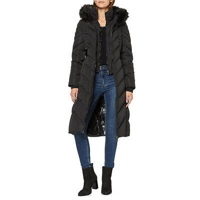 cappotto guess donna w8410722zmh-jblk