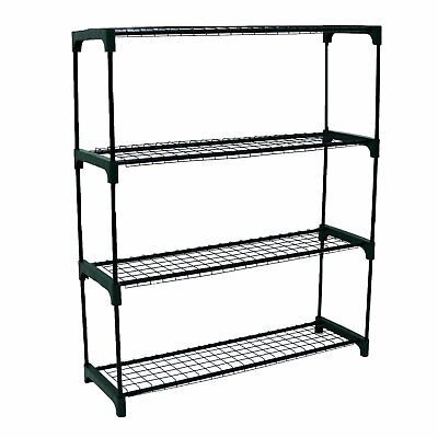 NEW! Flower Staging Display Greenhouse Racking Shelving