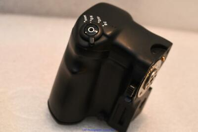 Mamiya 645 Pro Power Drive Grip WG401 for 645 Super Pro Pro TL GREAT CONDITION