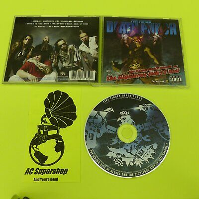 Five Finger Death Punch the wrong side of heaven and the righteous side of hell