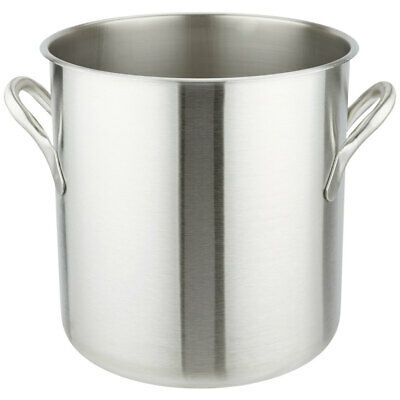 Vollrath  Classic 24 Qt. Stainless Steel Stock Pot