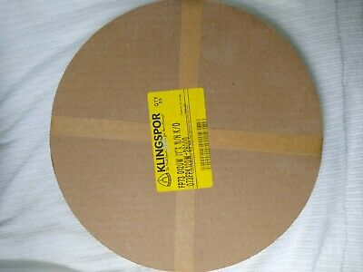 11 Inch Hook & Loop Sanding Disc