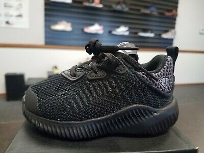 Brand New In Box Adidas Alphabounce Toddler Baby Infant Bw1188