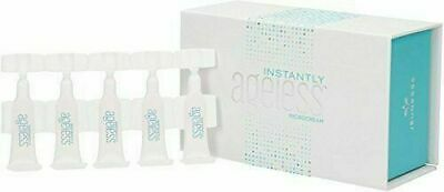 Jeunesse Instantly Ageless Facelift  10 Vials ~ Exp 05/2021