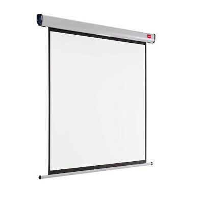 New  Nobo 16:10 Wall Mounted Projection Screen 2400X1600mm 1902394W