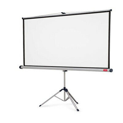 New  Nobo 16:10 Tripod Projection Screen 1500X1000mm 1902395W
