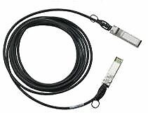 New  Cisco 10Gbase-Cu Sfp+ Cable 5 Meter Networking Cable 5 M Black