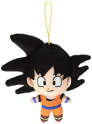 *NEW* Dragon Ball Super Chibi Son Goku Rose Patch by GE Animation