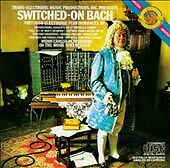 Switched on Bach, Wendy Carlos, Good