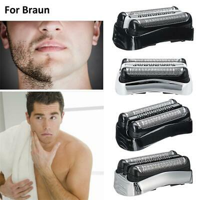 Replacement Shaver Foil Head For Braun 32B 32S 21B 21S Series 3 310S 320S Razor