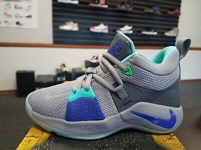 Nike Kids' Preschool PG 2 Basketball Shoes en 2019 | Shoes