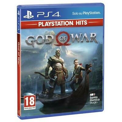 SONY PS4 - God of War (PS Hits)