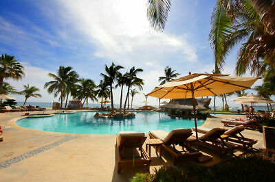 Bel Aire Vacation Club 2 Bedroom Annual Timeshare For Sale