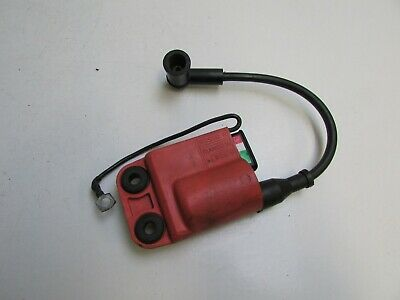 Piaggio NRG 50 Ignition Coil / CDI J9