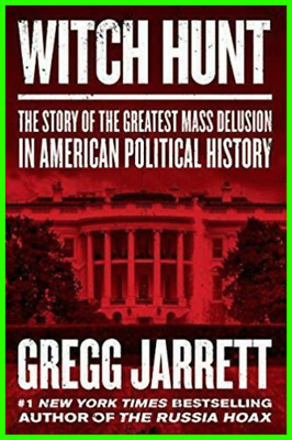 Witch Hunt -The Story of the Greatest Mass Delusion in American [P.D.F.][EPUB]