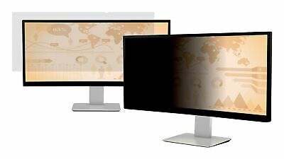 "New  3M Privacy Filter For 38"" Widescreen Monitor (21:9 Aspect Ratio) PF380W2B"