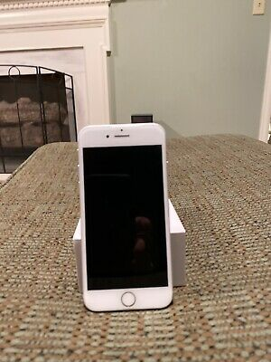 Apple iPhone 8 - 64GB - Silver (Unlocked) A1863 (CDMA + GSM) Verizon AT&T Others
