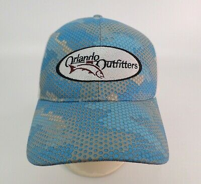 Variety Black Canyon Outfitters Snap-Back Camouflage Trucker Hat Cap OSFM