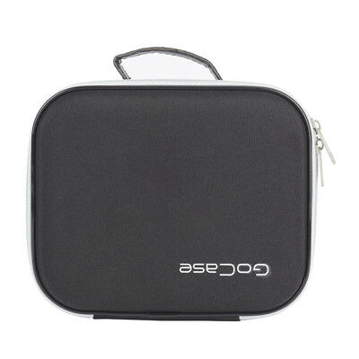 Protective Action Camera Carrying Case Storage Bag for Go pro Hero 5 4 3
