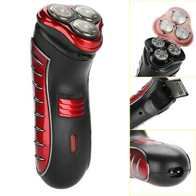 Rotary Recharger For  Men's Electric Shaver Razor Beard Shaving Machine Trimming
