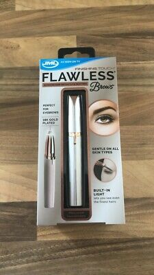 Flawless Brows